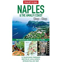 Insight Guides: Naples & The Amalfi Coast Step By Step