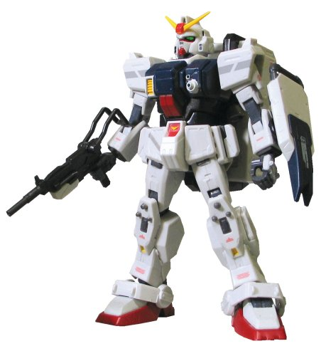 Gundam HCM Pro action figure MS 08 Team