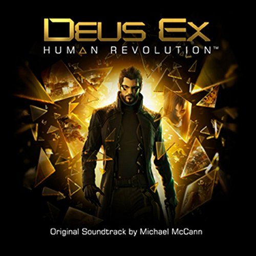 Deus Soundtrack Ex (Deus Ex: Human Revolution (Original Soundtrack))