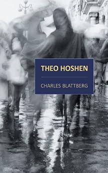 The Adventurous Young Philosopher Theo Hoshen of Toronto (English Edition) di [Blattberg, Charles]