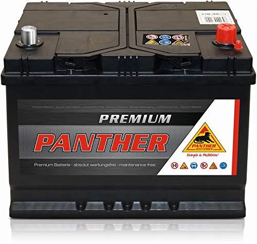 Batteria per auto Premium 12 V 70 Ah.