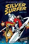 Silver Surfer - Intégrale 1969-1970 par Stan Lee