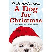 A Dog for Christmas (English Edition)