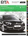 RTA B796 Renault LagunaIII ph2 1.5dCi...