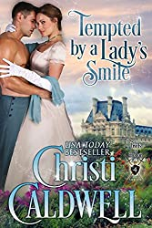 Tempted by a Lady's Smile (Lords of Honor Book 4) (English Edition)