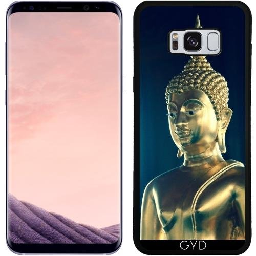 silicone-case-for-samsung-galaxy-s8-plus-sm-g955-buddha-by-wonderfuldreampicture