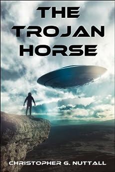 The Trojan Horse (English Edition) par [Nuttall, Christopher]
