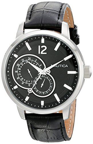 Nautica N15047G NCT 15 Multi Analog Watch For Unisex