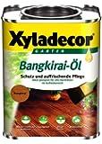Xyladecor Bangkirai Öl 5 Liter