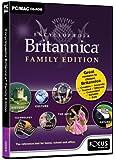 Encyclopaedia Britannica Family Edition (PC/Mac)