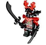 LEGO® Ninjago Stone Warrior