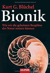 Bionik: Wie wir die geheimen Baupläne der Natur nutzen können