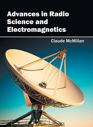 Quantum-wireless-radio (Advances in Radio Science and Electromagnetics)