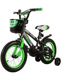 Bicicleta para niños Bicicleta 3 - Juguete de 8 años ...