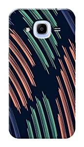 Marklif Premium Printed Cool Case Mobile Cover for Samsung Galaxy J2 2016