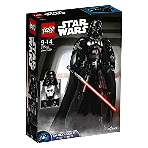 Lego Star Wars 75534 - Construction - Darth Vader