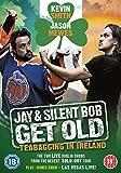 Jay & Silent Bob: Get Old - Teabagging In Ireland (2 Dvd) [Edizione: Regno Unito] [Edizione: Regno Unito]