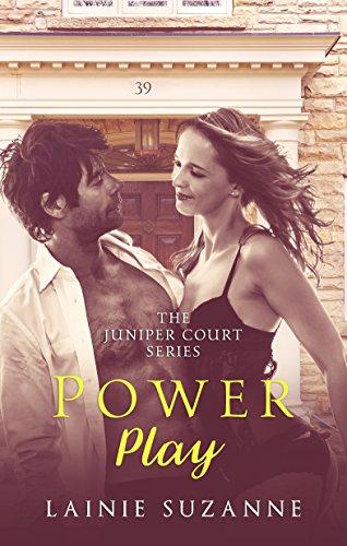 Power Play: 39 Juniper Court (The Juniper Court Series)