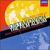 Chostakovitch: the Film Album - Excerpts from Hamlet / the Counterplan etc.