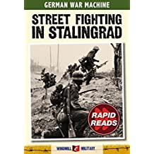 Street Fighting in Stalingrad (Rapid Reads)