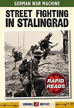 Street Fighting in Stalingrad (Rapid Reads) by [Jörgensen, Christer]