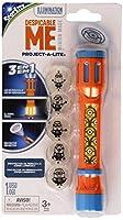 Minions - Project a Lite, proyector-linterna (Tech4Kids 40309) de Tech4Kids