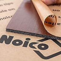 sourcingmap 2cm Rodillo Met/álico de Instalaci/ón de Aislante de Sonido de Coche Veh/ículo