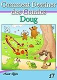 Image de Livre de Dessin: Comment Dessiner des Comics - Doug (Apprendre Dessine