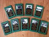 Sherlock Holmes, Werkausgabe in neun Einzelbänden. Nach den Erstausgaben neu und getreu übersetzt.