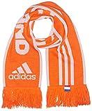 adidas Herren Fan-schal Euro 2016 Holland, Orange/Weiß, One Size