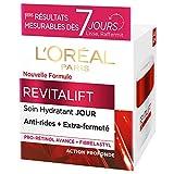 L'Oréal Paris - Revitalift - Soin Jour Hydratant - Anti-Rides & Extra-Fermeté -...