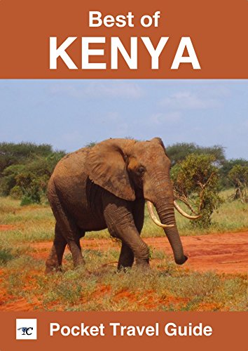 Best of Kenya (iC Pocket Travel Guide) (English Edition)