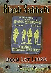 Black Sabbath: Doom Let Loose: An Illustrated History by Martin Popoff (2006-08-20)
