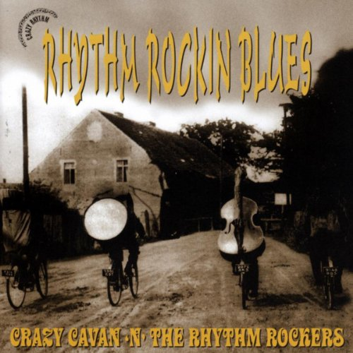 Rhythm Rockin' Blues