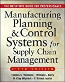 Die besten Facility Management Softwares - Manufacturing Planning and Control Systems for Supply Chain Bewertungen