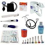 Notfalltasche Pulox Erste Hilfe Tasche - Erste Hilfe Set (Füllung ohne Tasche)