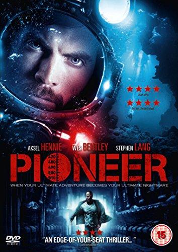 Pioneer [DVD] [UK Import]