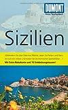 DuMont Reise-Taschenbuch Reiseführer Sizilien - Caterina Mesina