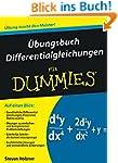 Übungsbuch Differentialgleichungen fü...