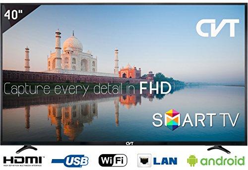 CVT 4000S 40 Inches Full HD LED TV