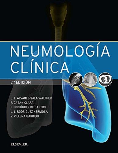 Neumología clínica