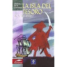 La isla del tesoro (Clásicos de la literatura universal)
