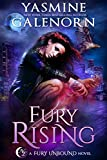 Yasmine Galenorn Science Fiction and Fantasy