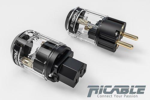 ricable-power-usp-kit-connettori-di-alimentazione-hi-fi-schuko-iec-vde-placcati-oro-24k-scocca-in-po