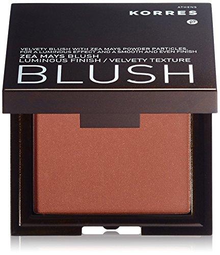 Korres Blush, teint lumineux et naturel 22 PURPLE