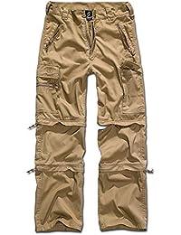 Hose Brandit Savannah Pants camel