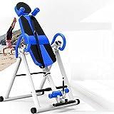 wei Equipo de inversión Equipo de ejercicios Cintura Abdomen Aumento Inversor Plegable Estiramiento cervical Artefacto de altura larga,imagen,Un tamaño