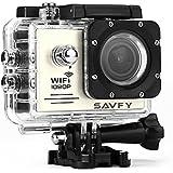 SAVFY® SJ6000 WIFI Action Camera impermeabile