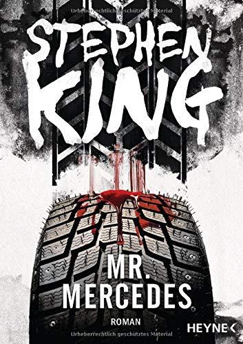 Mr. Mercedes: Roman (Bill-Hodges-Serie, Band 1) - Stephen King Von Buch