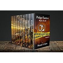 Paige Carter: Deputy Sheriff (Crime Blog Book 2)